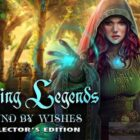 Living Legends Bound By Wishes Collectors Edition Free Download