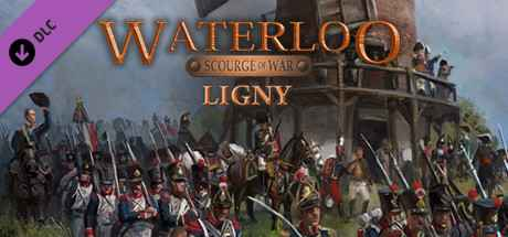 Scourge of War Ligny Free Download 1
