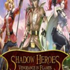 Shadow Heroes Vengeance In Flames Chapter 1 Free Download