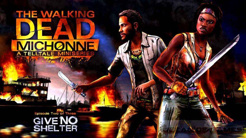 walking dead download