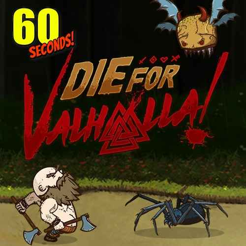 60 Seconds Die for Valhalla Free Download