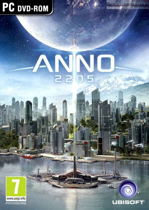 Anno 2205 Free Download