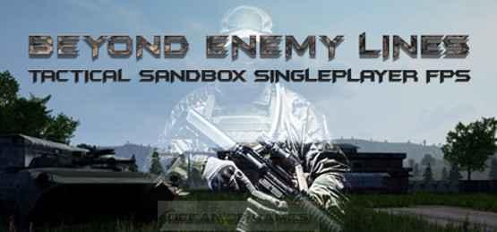 Beyond Enemy Lines Free Download