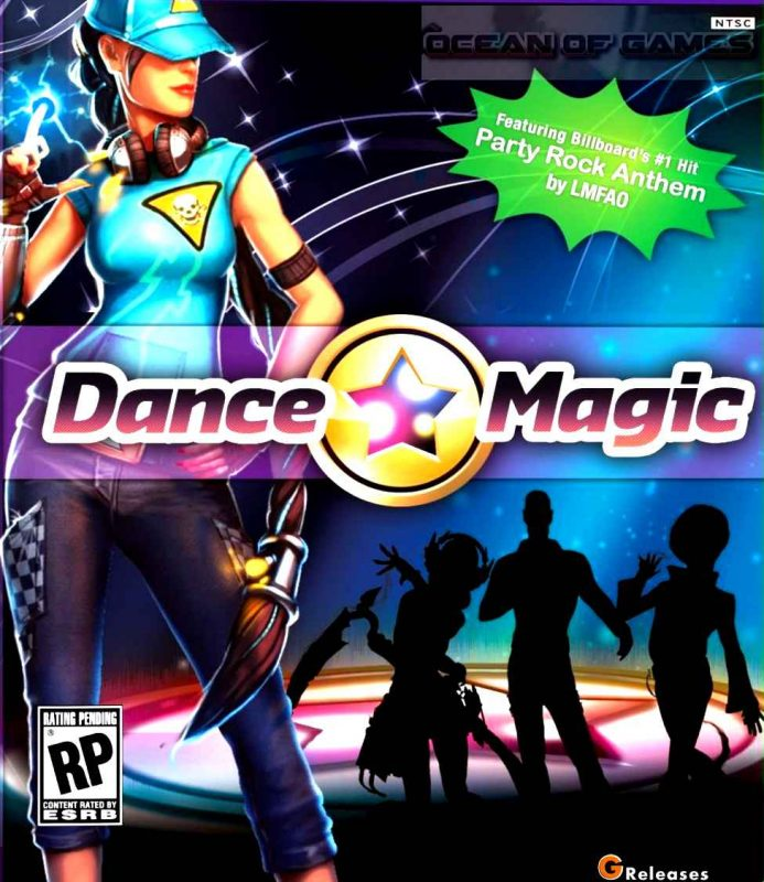 Dance Magic PC Game Free Download