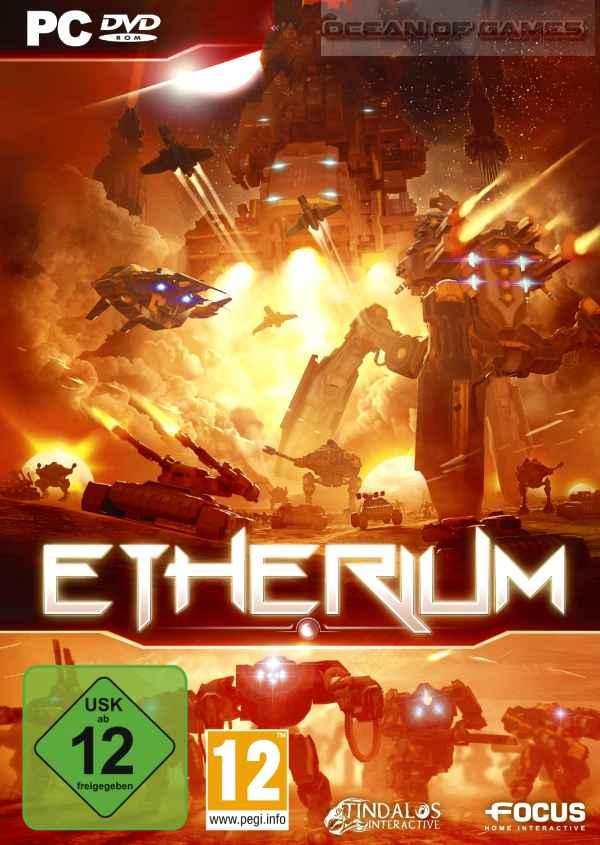 Etherium Free Download