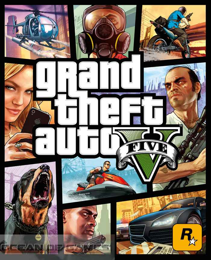 Gta V Pc Download Sizefreeband