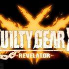 GUILTY GEAR Xrd REVELATOR Free Download