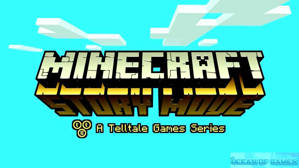 Minecraft Story Mode Episode-3 Free Download