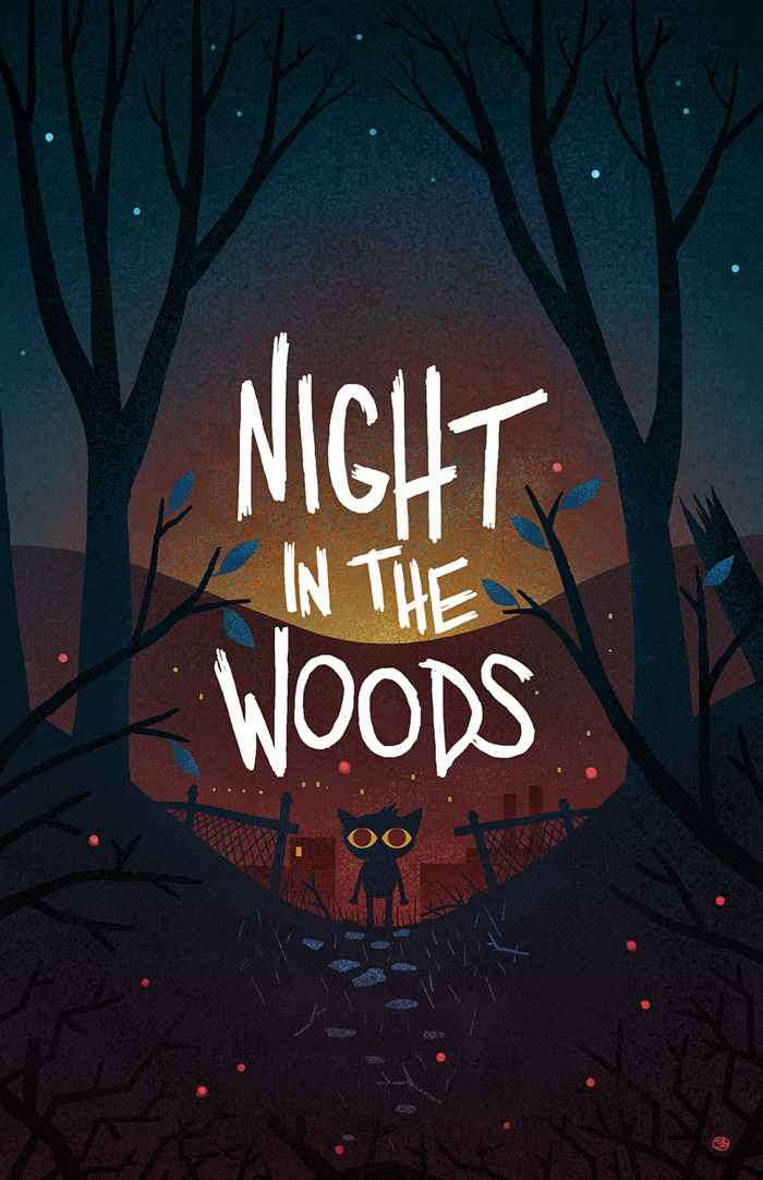 Night in the Woods Free Download