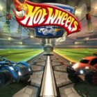 Rocket League Hot Wheels Edition Free Download