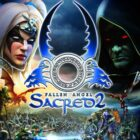 Sacred 2 Fallen Angel Free Download