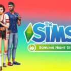 The Sims 4 Bowling Night Free Download