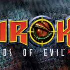 Turok 2 Seeds of Evil Remastered Free Download