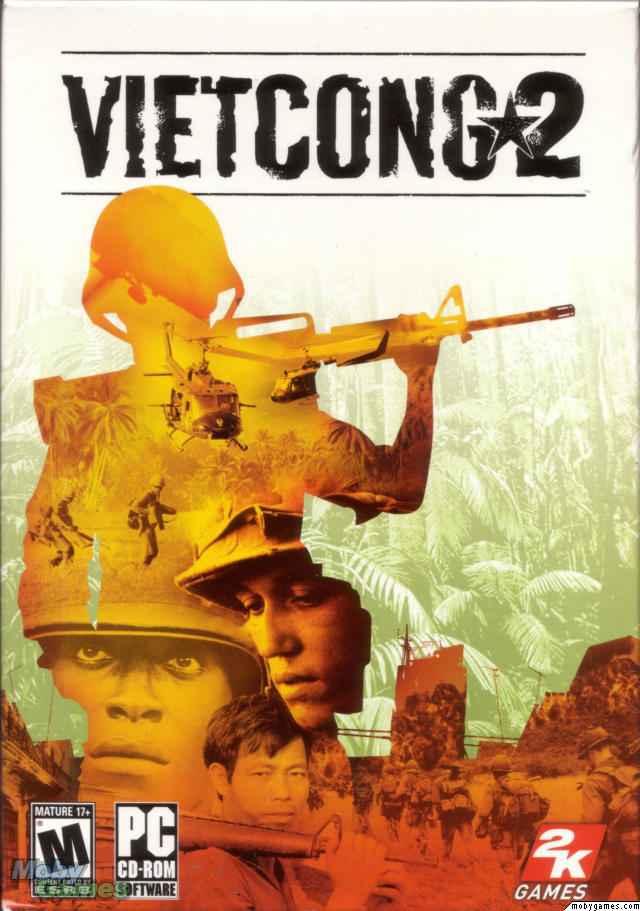 Vietcong 2 Free Download Game PC Version