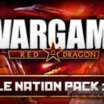 Wargame Red Dragon Double Nation Pack REDS Free Download
