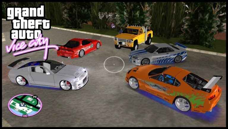 vice city download for laptop