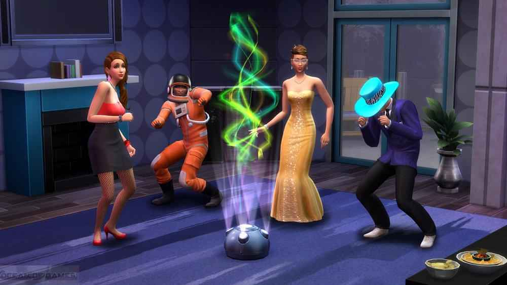 free download sims 3 seasons for pc