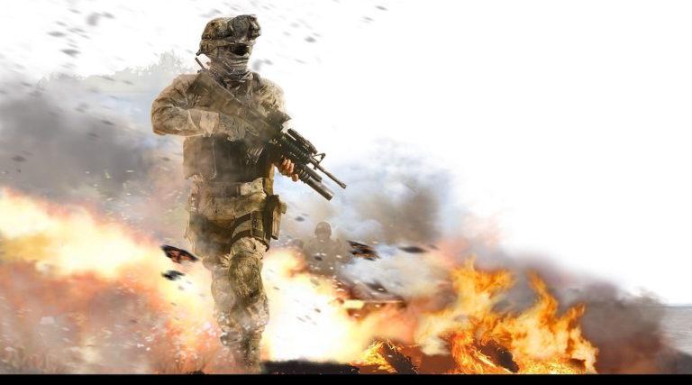 Call Of Duty Modern Warfare 2 Setup Free Download