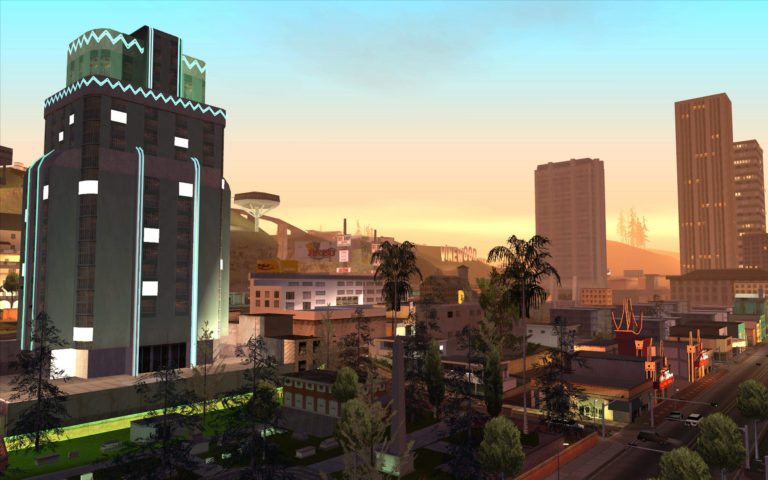 GTA San Andreas Setup Free Download