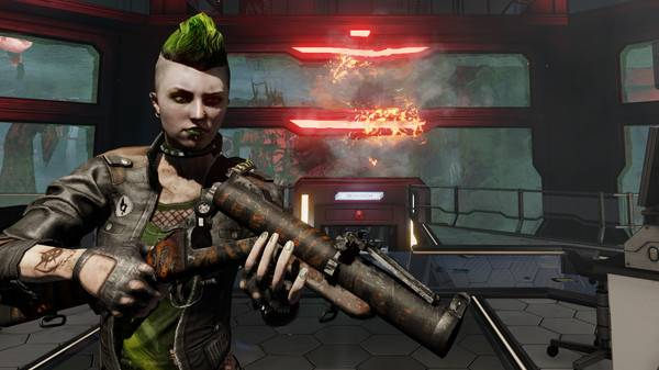 Killing floor - neon character pack download free version