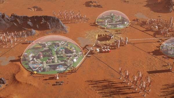 Surviving Mars Free Download