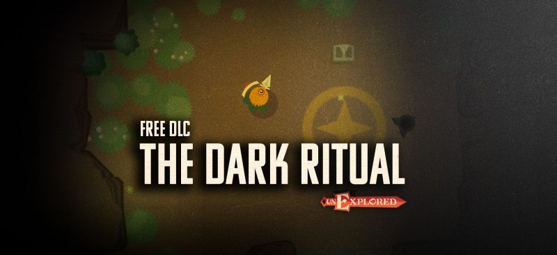 Unexplored The Dark Ritual Free Download