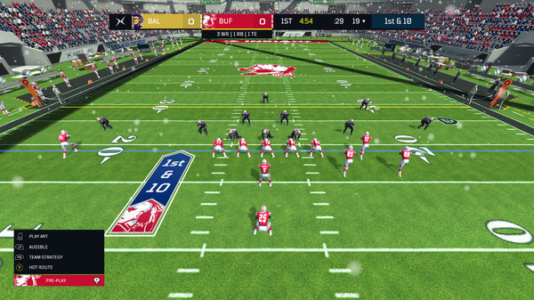 american football games for pc free download