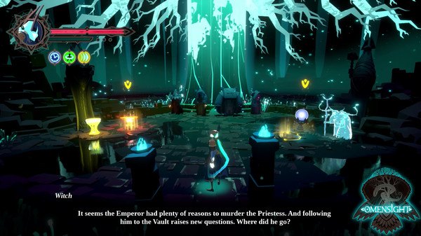 Omensight Definitive Edition Free Download