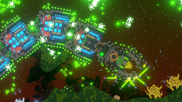 Nimbatus The Space Drone Constructor Free Download