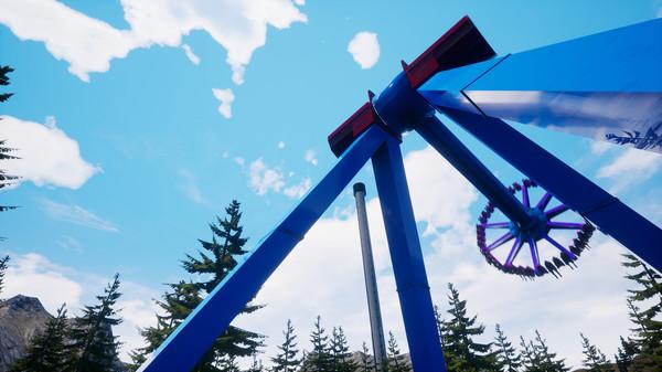 Ride Op Thrill Ride Simulator Free Download