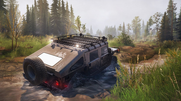spintires mudrunner american wilds expansion download