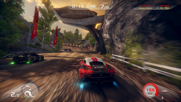 racing games free pc