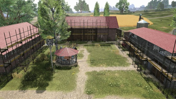 Farmers Dynasty v0.9961 Free Download