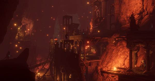 Underworld Ascendant Free Download