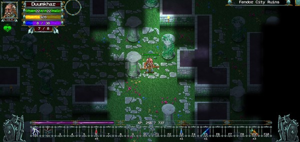 Rogue Empire Dungeon Crawler RPG Free Download