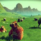 No Mans Sky v1.75 Incl DLC Free Download