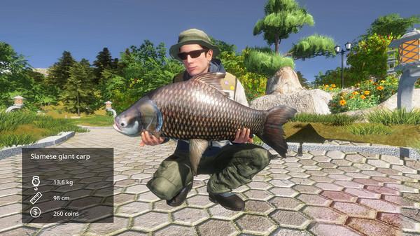 Pro Fishing Simulator Free Download