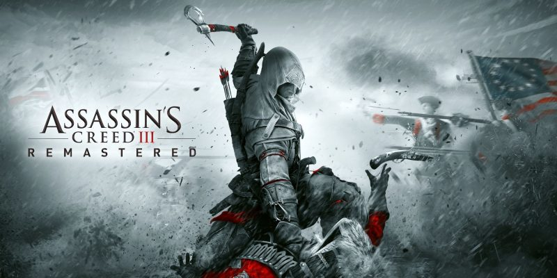 Assassins Creed III Remastered 2019 DLCs Free Download