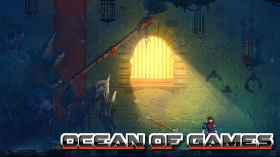 Dead Cells Rise of the Giant Free Download