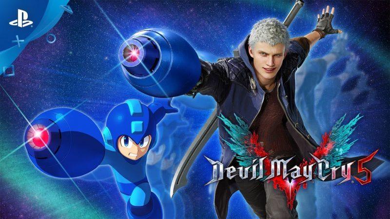 [Gdrive] Download Gratis Devil May Cry 5 PC DLCs Repack