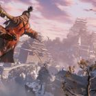 Sekiro Shadows Die Twice v1.02 Free Download
