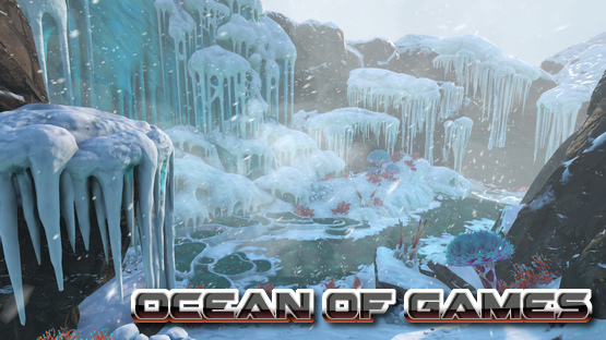 Subnautica Below Zero Snowfox Free Download