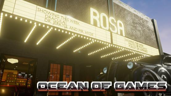The Cinema Rosa Free Download