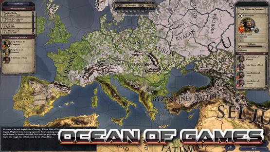 Crusader Kings II Iron Century Free Download