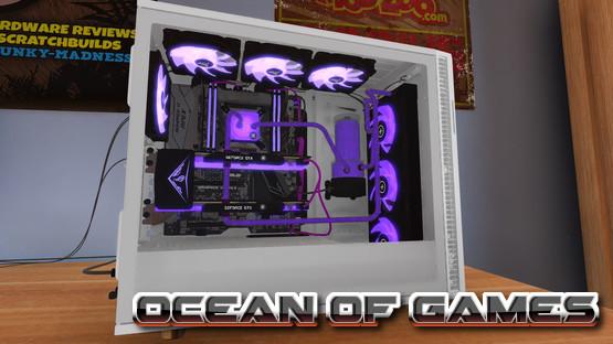 PC Building Simulator Razer Workshop Free Download