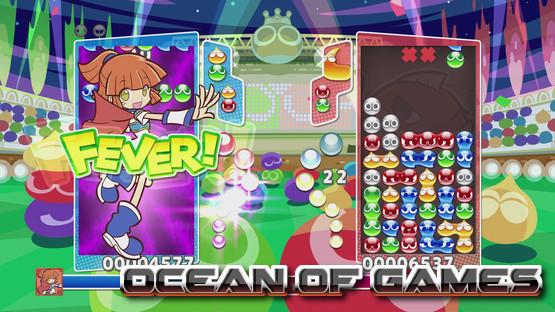 Puyo Puyo Champions Free Download