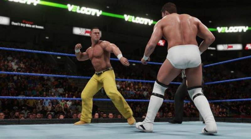 WWE 2K19 Digital Deluxe Edition Free Download