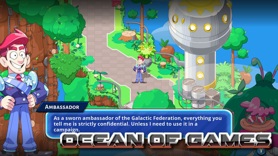 Citizens of Space Free Download