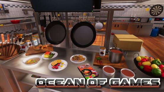 Cooking Simulator Free Download