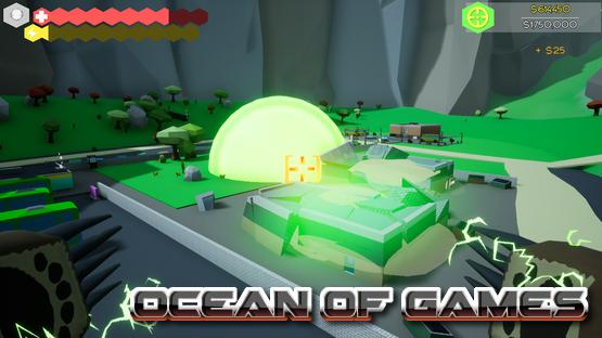 Giant Bear Rampage Free Download